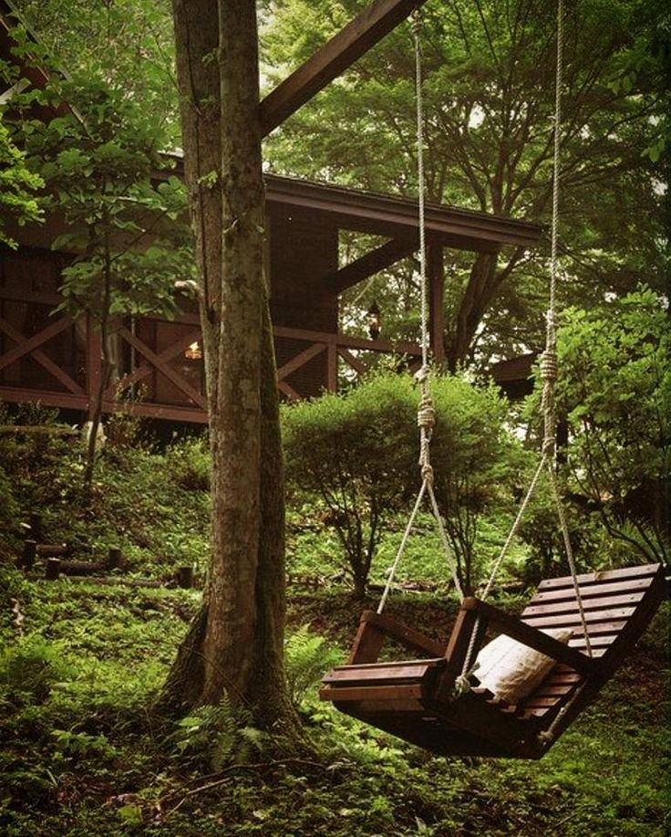 Find This Pin And More On Outdoor Swing U0026 Bench Ideas By Carieferrell.