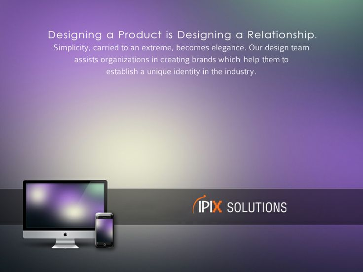 Designing a Product is Designing a Relationship.
