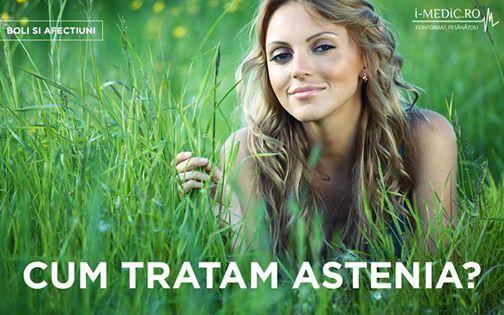 Astenia - https://www.facebook.com/imedicro