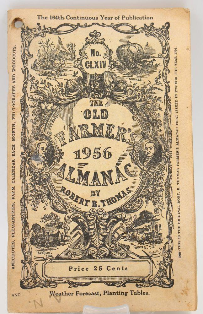 Clog Almanac Symbols On The 1866 Calendar (Illustrated)