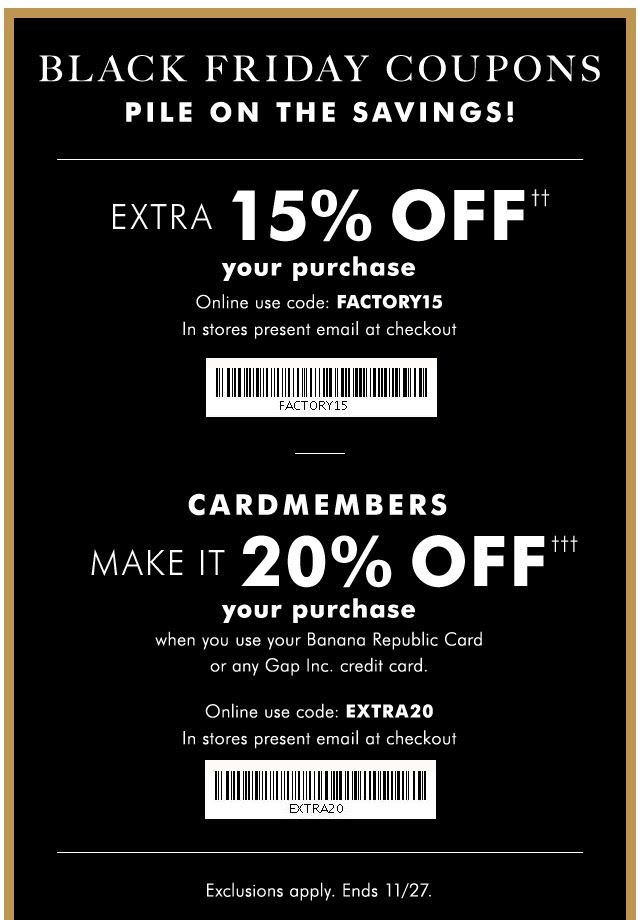 Tree top coupons