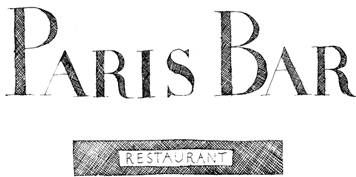 Logo Paris Bar.bmp