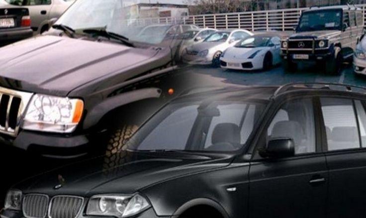 Θα μας τρελάνουν! Αυτοκίνητα με 300 ευρώ έρχονται από Βουλγαρία! Μέχρι πρότινος γνωρίζαμε για «μαϊμού» εταιρείες στην Βουλγαρία με στόχο την αλλαγή των πινακίδων κυκλοφορίας σε πολυτελή αυτοκίνητα ώστε οι ιδιοκτήτες τους να γλιτώσουν από τα υπερβολικά Τέλη Κυκλ�
