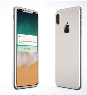 iPhone 8 Render-Bilder zeigen Modell in weißem & schwarzem Design - https://apfeleimer.de/2017/07/iphone-8-render-bilder-zeigen-modell-in-weissem-schwarzem-design - Kein Wochenende ohne einen anständigen iPhone 8 Leak, Render-Bilder oder Dummy-Einheit, die/der die Herzen von Apple-Fans höher schlagen lassen. Somit liefern wir Euch auch am heutigen Sonntag ein neues Designkonzept von Designer Martin Hajek zum neuen iPhone 8. iPhone 8 Render-Bilder (Quelle:...