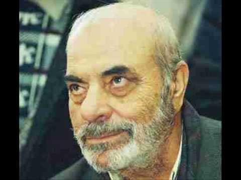 Καζαντζίδης - Σαν σπόκληρος γυρίζω