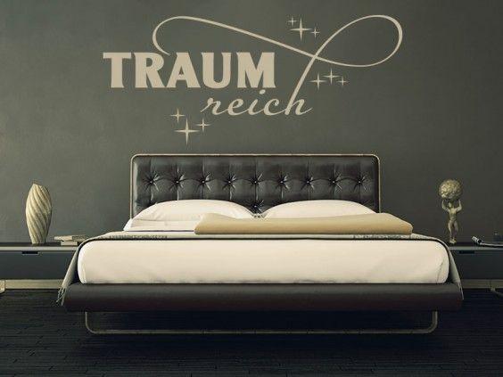 Πάνω από 25 κορυφαίες ιδέες για Wandtattoo schlafzimmer στο - wandtattoos schlafzimmer sprüche