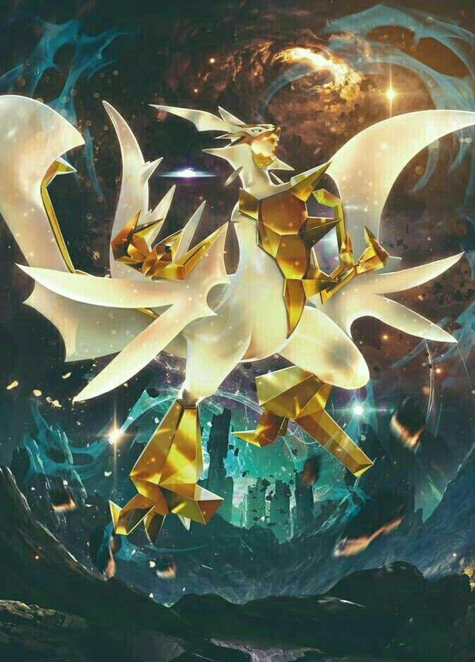 Ultra Necrozma Cool Pokemon Pokemon Pictures Pokemon Alola