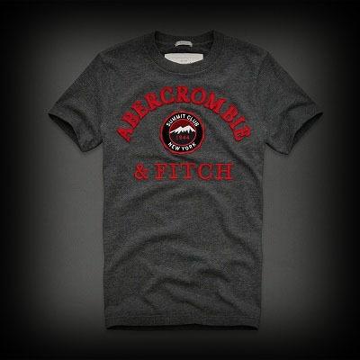 アバクロ メンズ Tシャツ Abercrombie & Fitch OWEN POND Tシャツ-アバクロ 通販 ショップ #ITShop