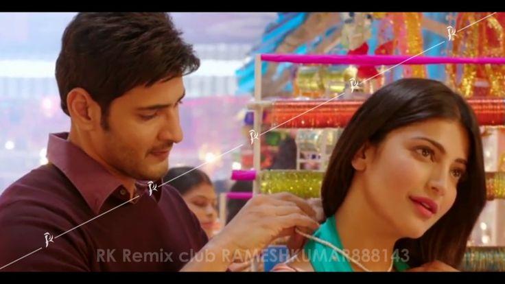 Mallela Vaanala Song Remix   Venkatesh Nayanthara.  Jatha Kalise   Video...