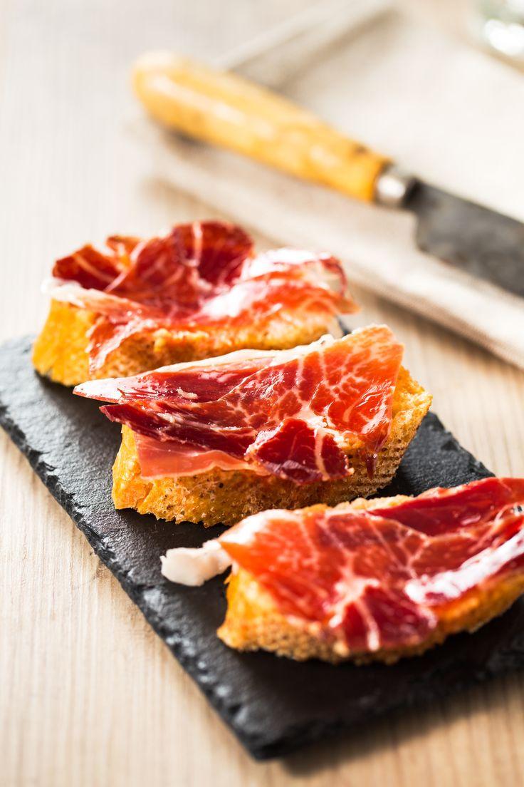 Envie de tapas à Barcelone  #barcelone #tapas #restaurant #bar