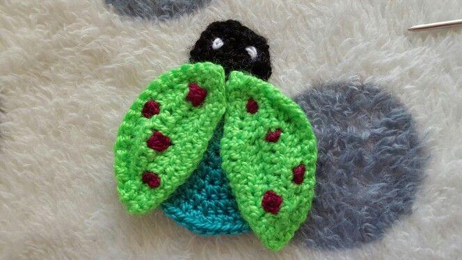 Chinita crochet