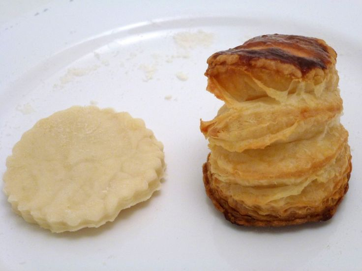 Good puff pastry tutorial   Bread (Low Carb/ Paleo/ Keto/ GF)   Pinterest   Pastries, Puff ...