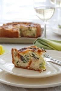 Medifast Chicken Quiche and other recipes
