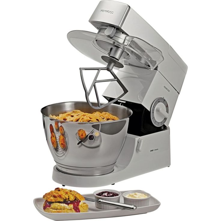 Kenwood KM337 Stand Mixer Tech Specs