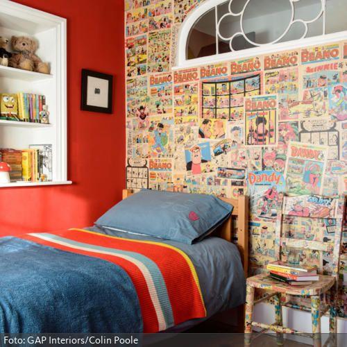 171 Besten Wandgestaltung Bilder Auf Pinterest