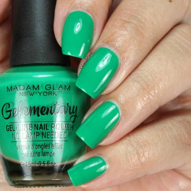 49 best Madam Glam images on Pinterest | Gel polish, Madam glam and ...
