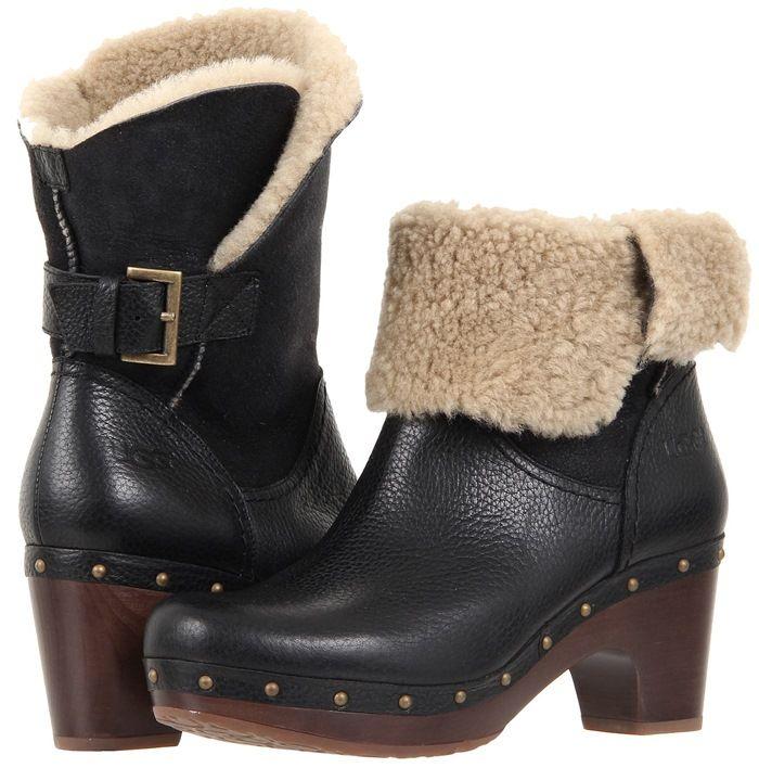 "UGG Australia ""Amoret"" Boots"