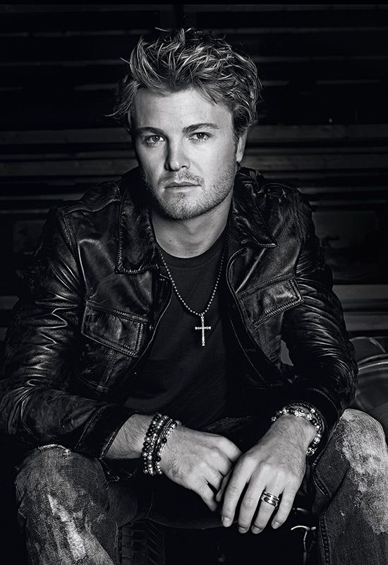 "Nico Rosberg… hard rock version I guess.                                                                                                                                                <button class=""Button Module borderless hasText vaseButton"" type=""button"">       <span class=""buttonText"">                          More         </span>          </button>"