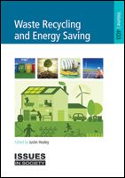 Volume 403 - Waste Recycling and Energy Saving @thespinneypress #thespinneypress #spinneypress #issuesinsociety #waste #wasterecycling #energysaving #wasterecyclingandenergysaving #energy