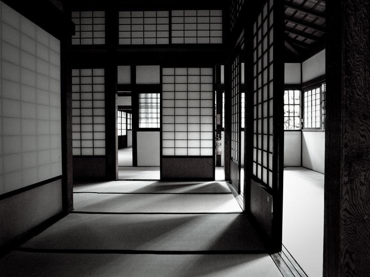 Japans ryokan