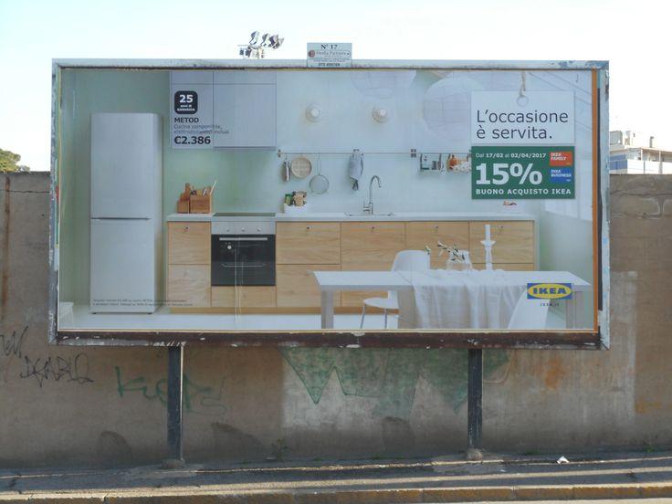 Cagliari, Ikea