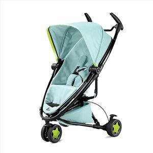 Quinny Zapp Xtra2 Bebek Arabası Blue Pastel Ürettiği bebek arabaları, portbebeler ile bebeğinizle güvenli bir şekilde seyahati ön plana taşıyan ünlü marka Quinny birbirinden şık modelleri ile mağazalarımızda