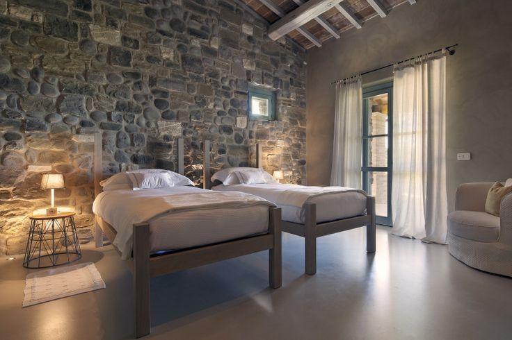 The Farmhouse – Interior | La Segreta