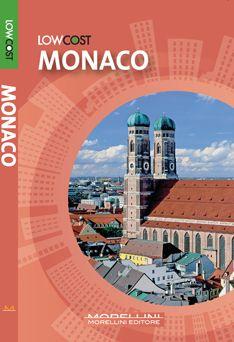 copertina guida monaco