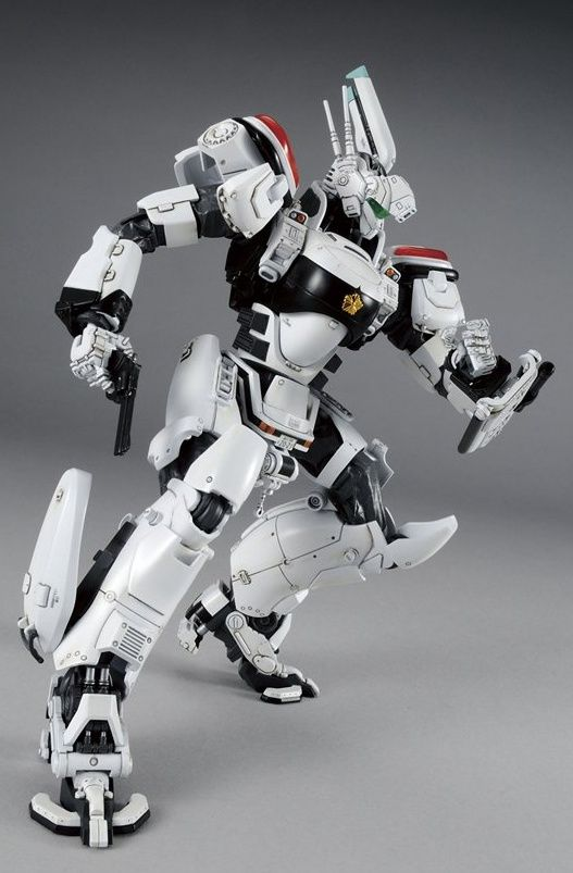"AV-98 ""Ingram"" / THE NEXT GENERATION -PATLABOR-"