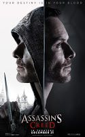 Back Seat Viewer: Movie Review: Assassin's Creed (2016)