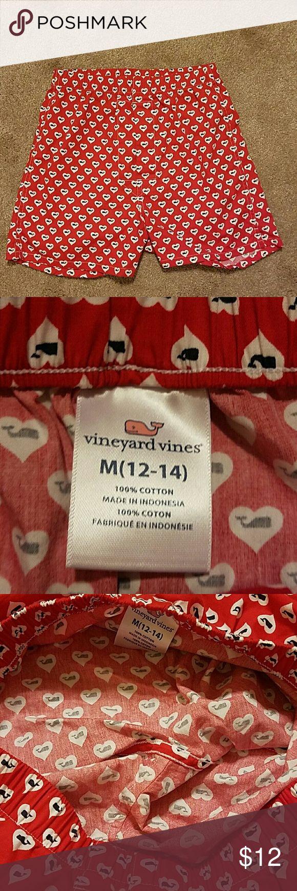Vineyard Vines Boys Boxers NWOT Vineyard Vines Bottoms Casual