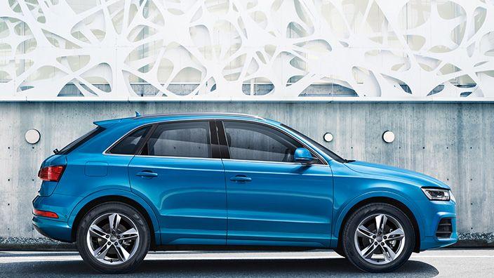 AUDI w Poznaniu - Porsche Krańcowa - Audi R8, S3, S6, Q7, A3, A4, A6, A8, TT, allroad quattro. Dowiedz się więcej na: http://franowo.audipoznan.pl/