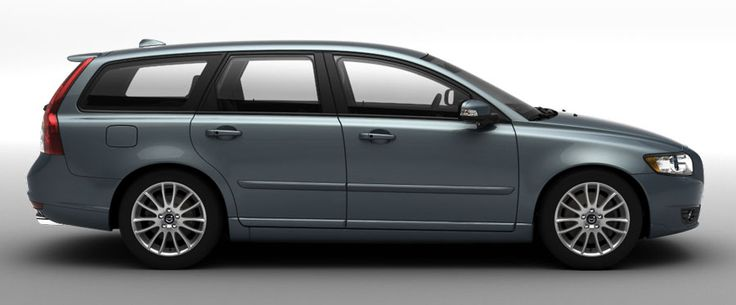 Volvo v50 2013 Model Volvo V50 Redesign – TopIsMagazine