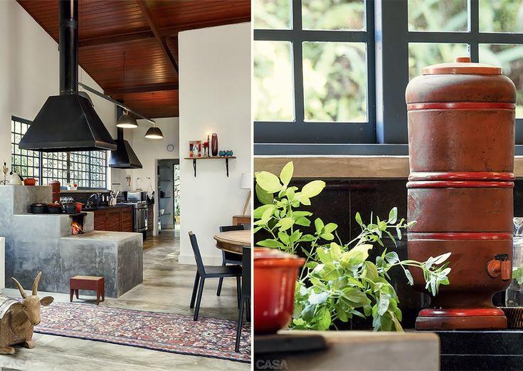 7 Casa de campo brasileira no blog Detalhes Magicos