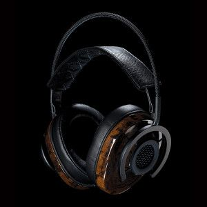 AudioQuest NightHawk Full-Size Semi-Open Headphones