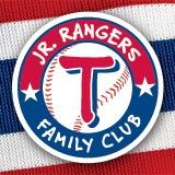 Texas Rangers Schedule