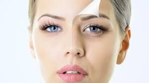A natural looking young skin with #thermage . Known all over the world for its effective result.