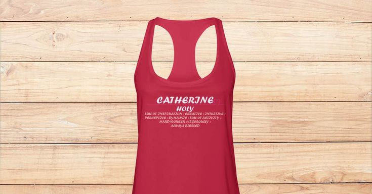SPECIAL TANK FOR CATHERINE. Please, checkout on Viralstyle!
