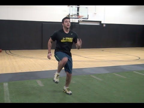 How To Run Faster - Speed Training Drills To Improve Speed And Form Running - YouTube