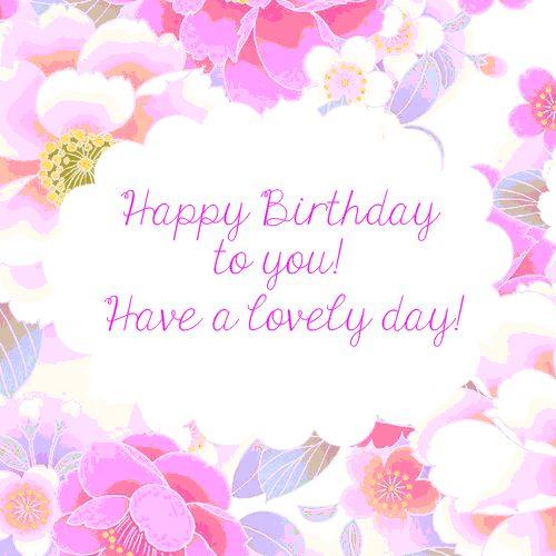 1408 best Happy Birthday images – Birthday Love Greeting