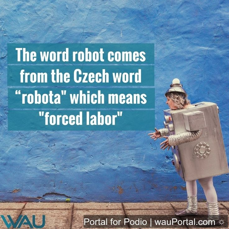 #didyouknow  this? #robot  #innovation  #technology  #automation  #wausolutions