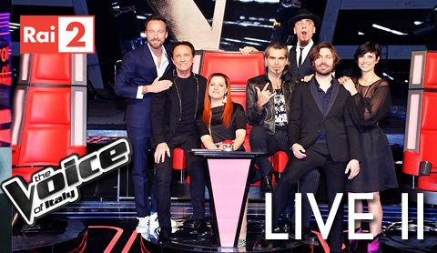 Programmi tv, stasera in tv del 6 maggio: Velvet 2, The voice of Italy, Barcellona-Bayern