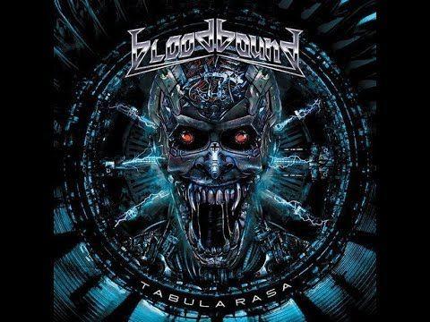 Bloodbound - Tabula Rasa (Full Album)
