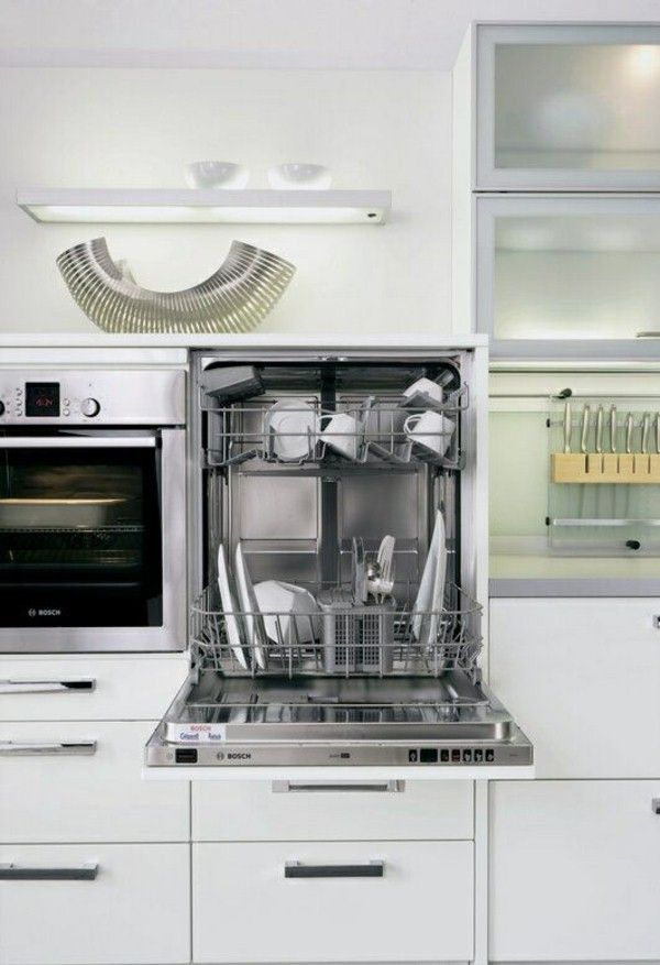 Beautiful Fully Integrated Dishwasher Dishwasher Installation Favorable Great Ideas