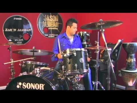 """In the final chapter of his """"Money Beats"""" lesson series, Rich Redmond incorporates all the various ways to embellish your basic backbeat."""