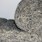 Black Mountain  natural  insulation