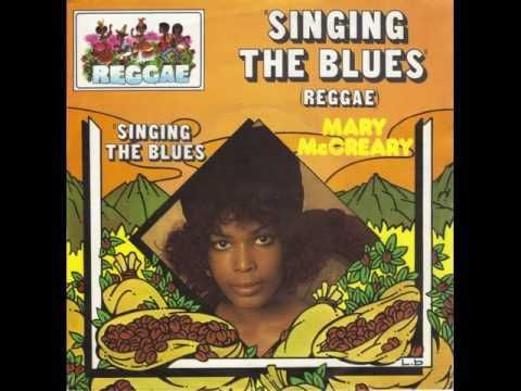 One track a day: SINGING THE BLUES by Mary Mc Creary