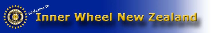 Inner Wheel around New Zealand - Inner Wheel NZ This is the sister organisation to the Rotary Club. Apply to your local club for funding.