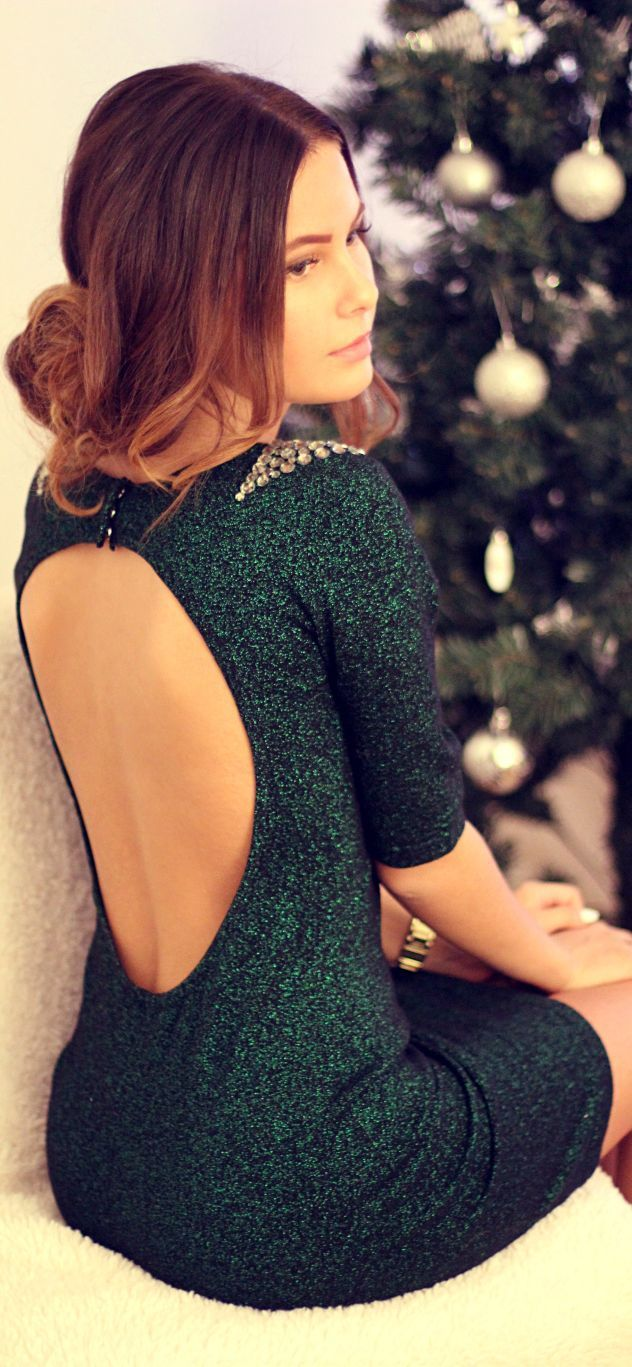 66 Chic New Year's Eve Party Dresses                                                                                                                                                                                 More