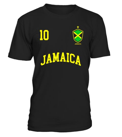 """# Jamaica Shirt Number 10 Soccer Team Sports Jamaican Flag .  Special Offer, not available in shops      Comes in a variety of styles and colours      Buy yours now before it is too late!      Secured payment via Visa / Mastercard / Amex / PayPal      How to place an order            Choose the model from the drop-down menu      Click on """"Buy it now""""      Choose the size and the quantity      Add your delivery address and bank details      And that's it!      Tags: Jamaica Shirt Soccer Team…"""